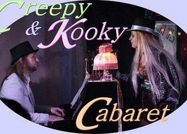 Creepy And Kooky Cabaret à Nilvange