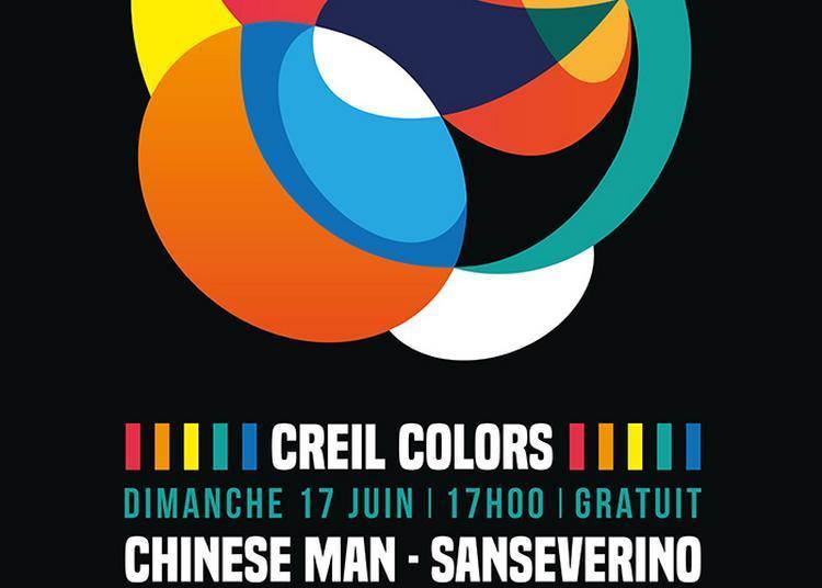 Creil Colors ! 2018