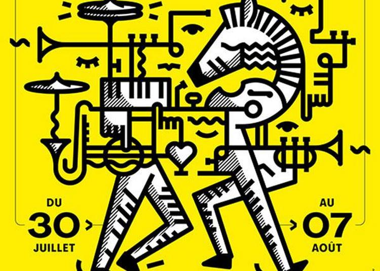 Crest Jazz Festival 2021