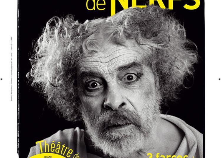 Crise De Nerfs à Paris 18ème