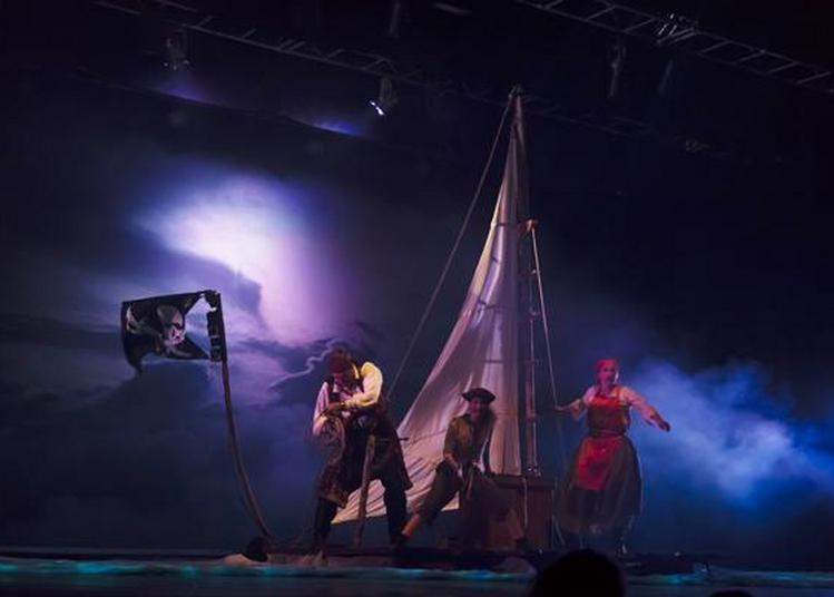 Crocdur le Pirate à Belley