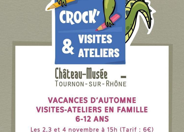 Crock'expo à Tournon sur Rhone
