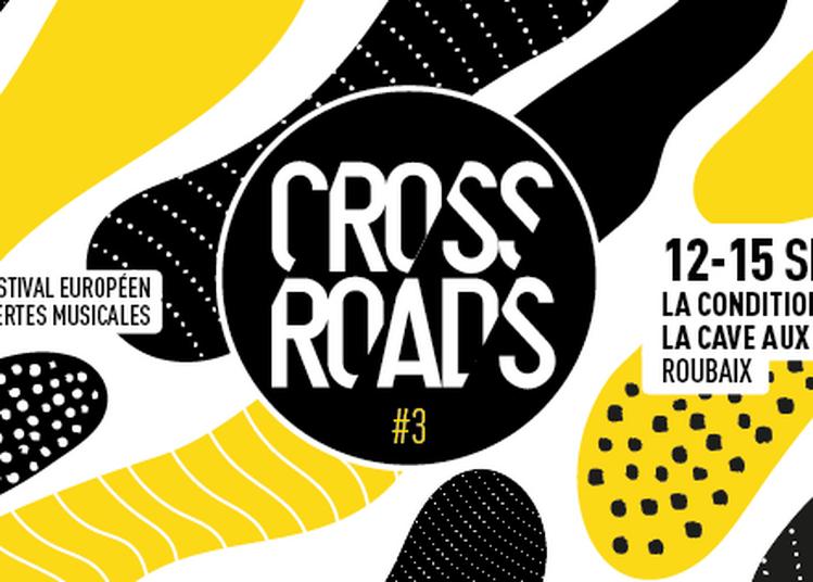 Cross Roads 2018