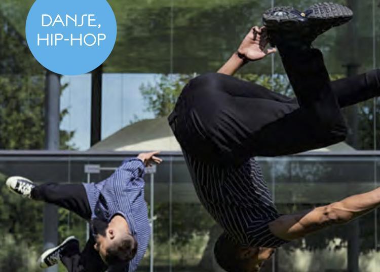 CrossOver   Danse Hip Hop à Choisy le Roi