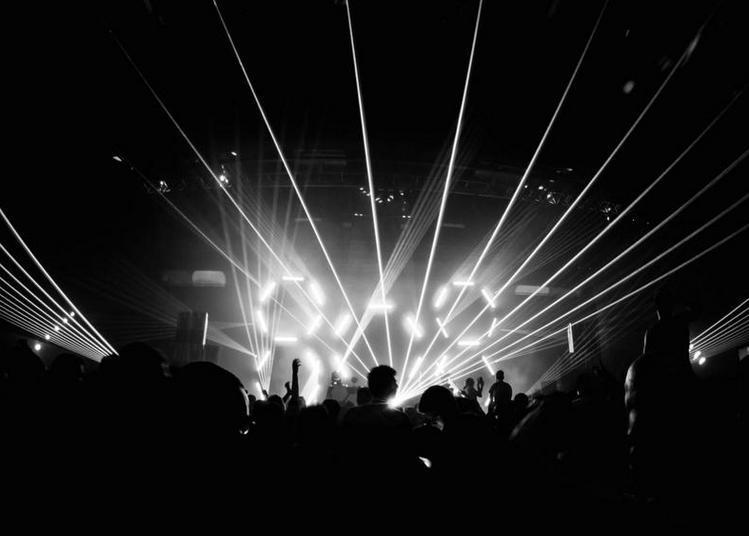 Crossover Festival 2019-Pass 1 Jour à Nice