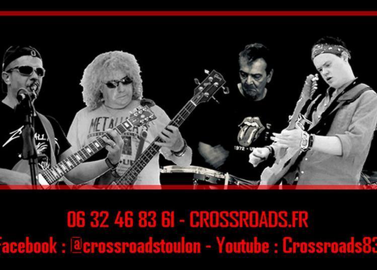 Crossroads 83 à Bormes les Mimosas