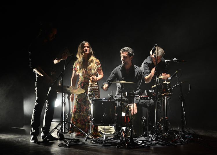 Cuarteto Tafi à Bellac