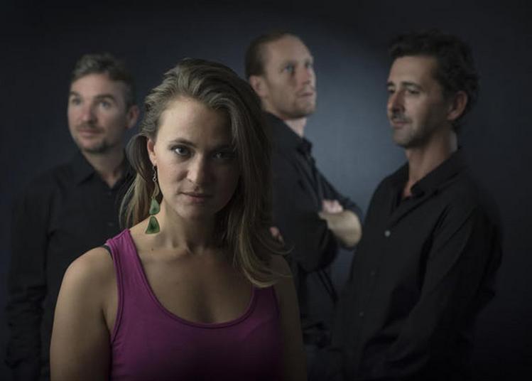 Cuarteto Tafi à Paris 20ème