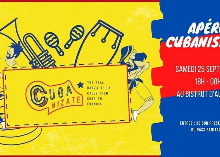 L'Apero Cubanissimo à Rennes
