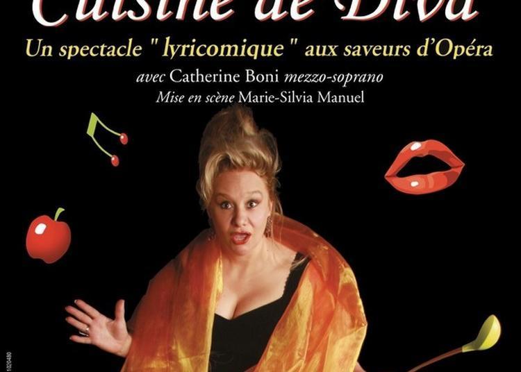 Cuisine De Diva à Paris 19ème