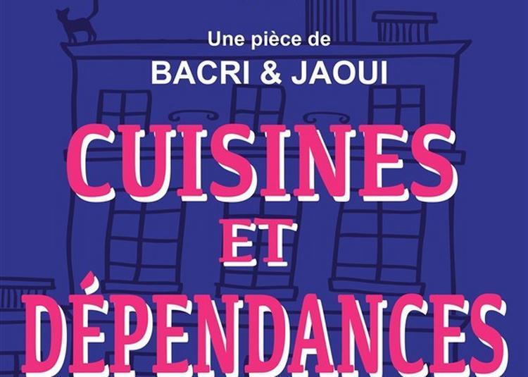 Cuisine Et Dépendances à Lille