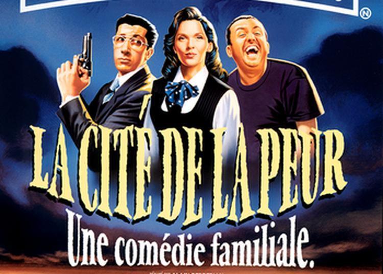 Culte !  La comédie des Nuls de retour dans une copie restaurée. à Lyon