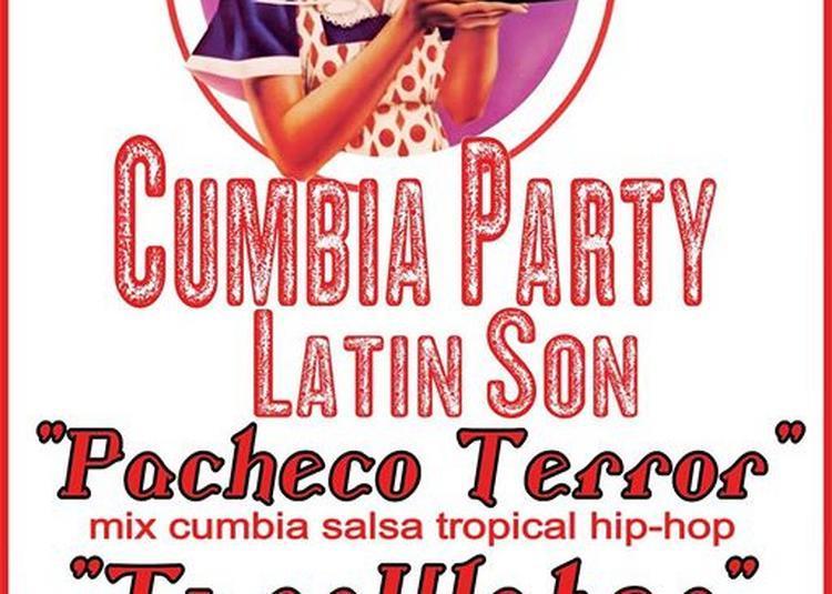 Cumbia Party Latin Son #2 à Marseille