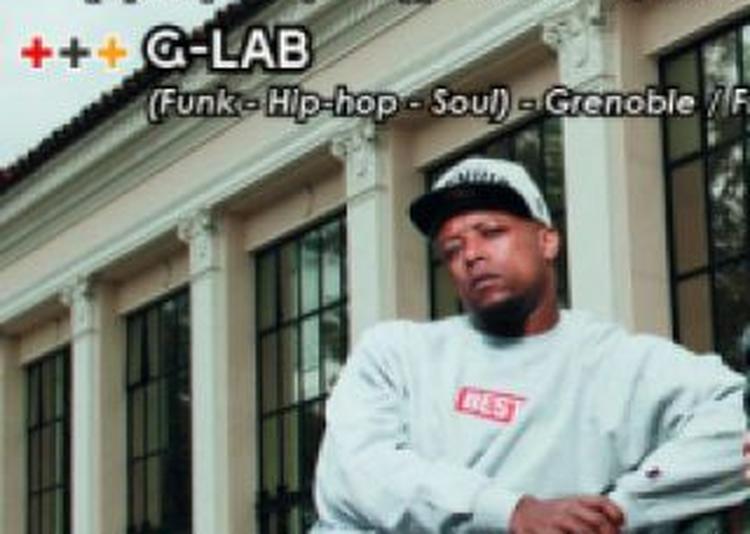 CunninLynguists + Plane Aggy + G-Lab (Concert Rap) à Seyssinet Pariset