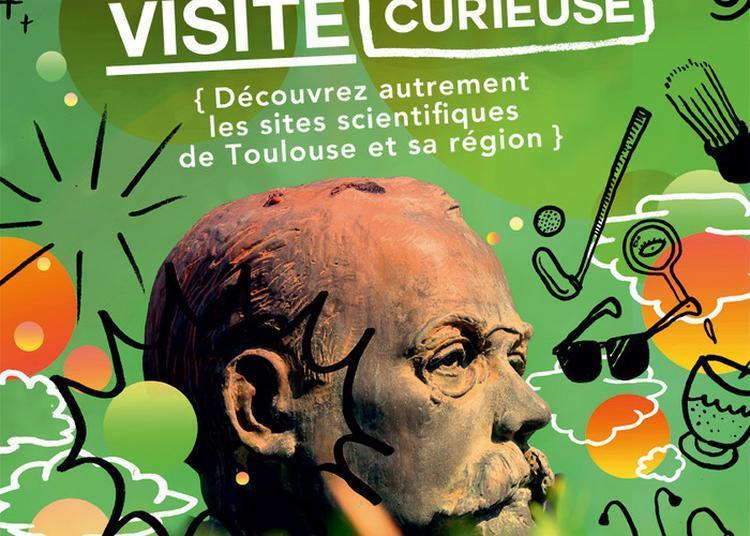 Curieuse Visite Curieuse Du Quartier Des Sciences De Toulouse