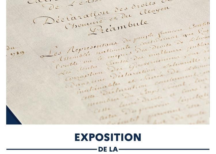 Cycle Les Essentiels Des Archives Nationales à Paris 4ème