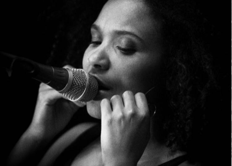 Cynthia Abraham Trio à Paris 1er
