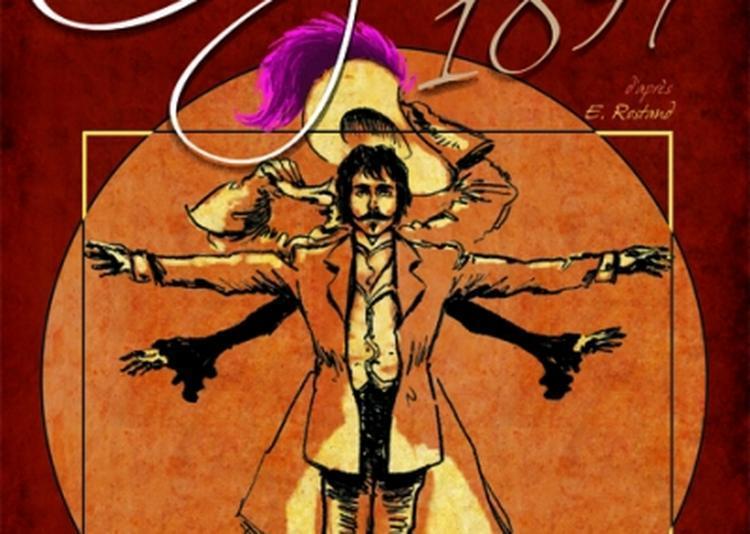 Cyrano 1897 à Paris 4ème