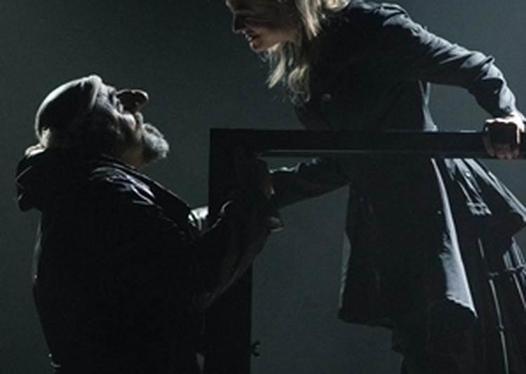 Cyrano à Juvisy sur Orge
