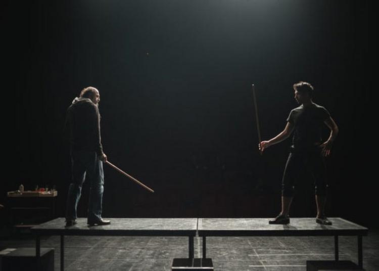 Cyrano à Le Blanc Mesnil