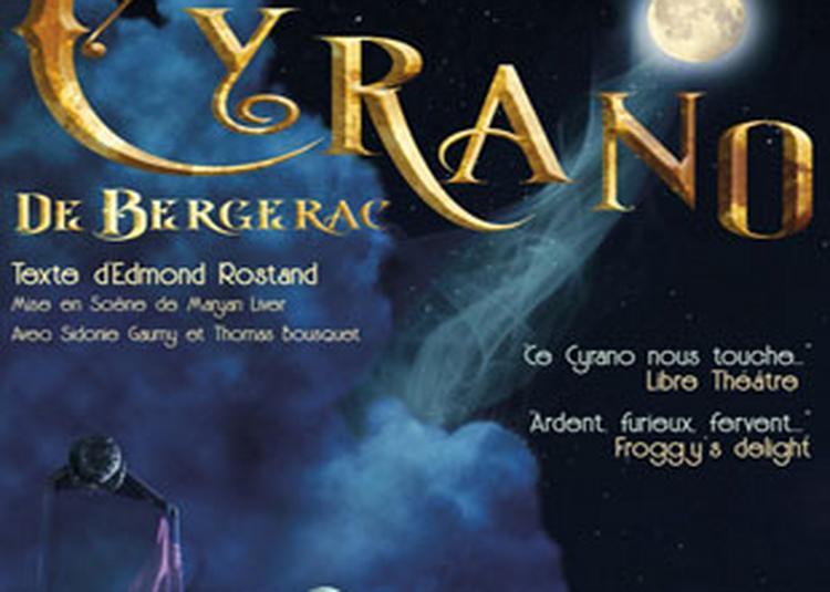 Cyrano De Bergerac à Paris 11ème