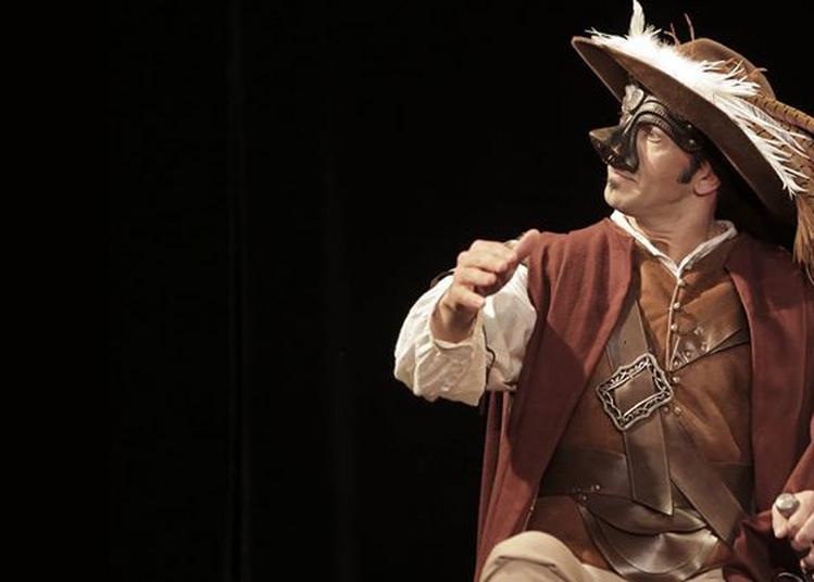 Cyrano De Bergerac à Paris 16ème