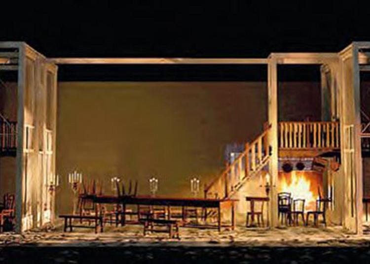 Cyrano De Bergerac à Istres