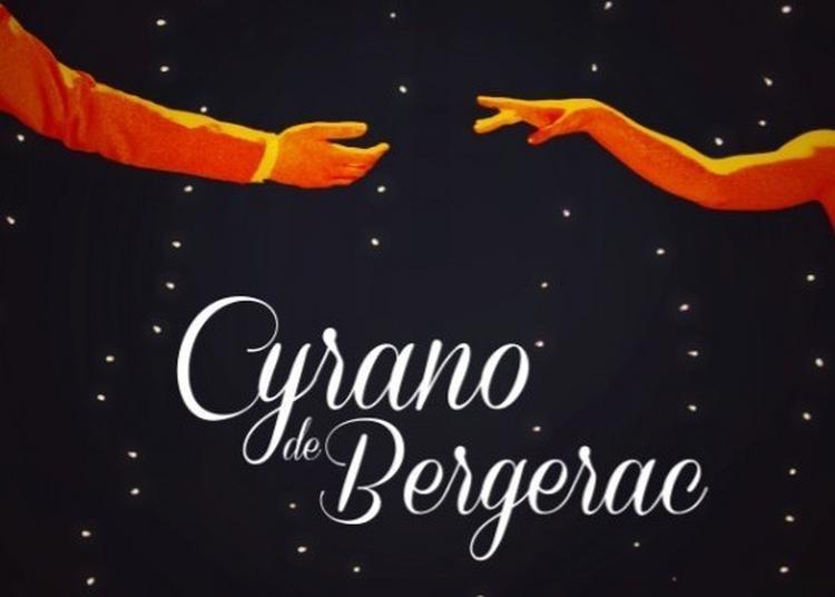 CYRANO DE BERGERAC (Com. St Michel) à Paris 5ème
