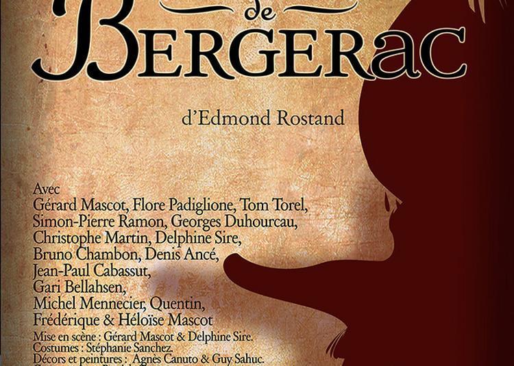 Cyrano de Bergerac d'Edmond Rostand à Pezenas