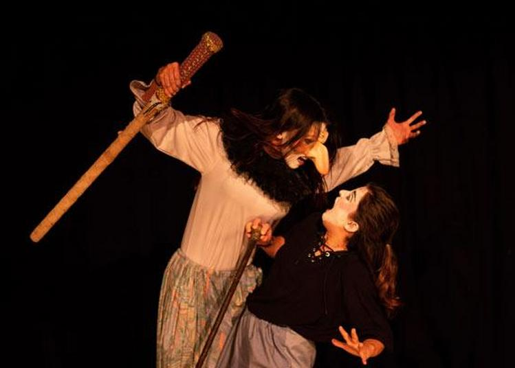 Cyrano à Cornebarrieu