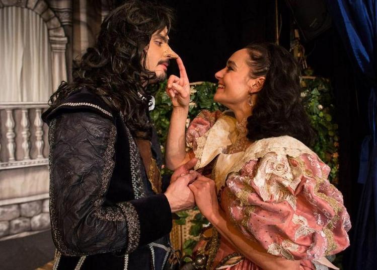 Cyrano à Arnage