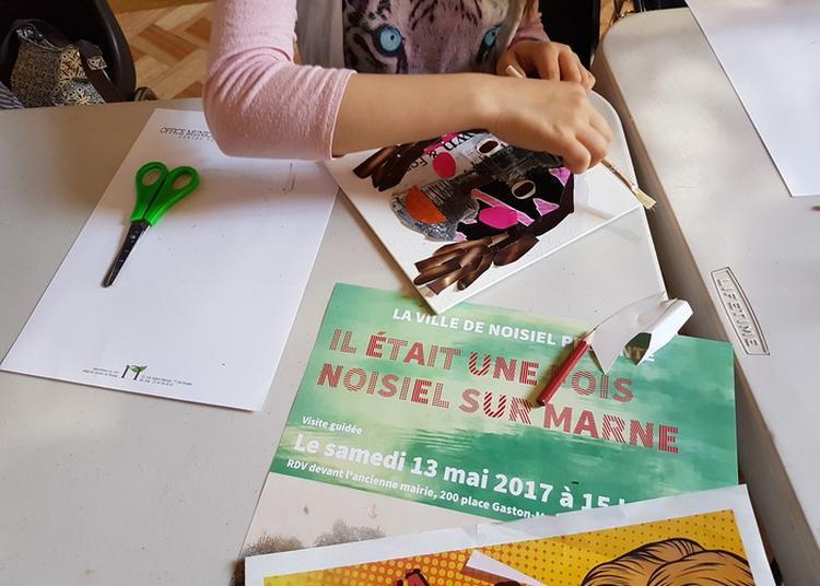 D'art Et De Pub' : L'expo ! à Noisiel