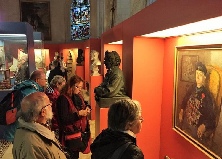 Découverte Des Collections Des Musées Du Vieux Honfleur à La Tombée De La Nuit