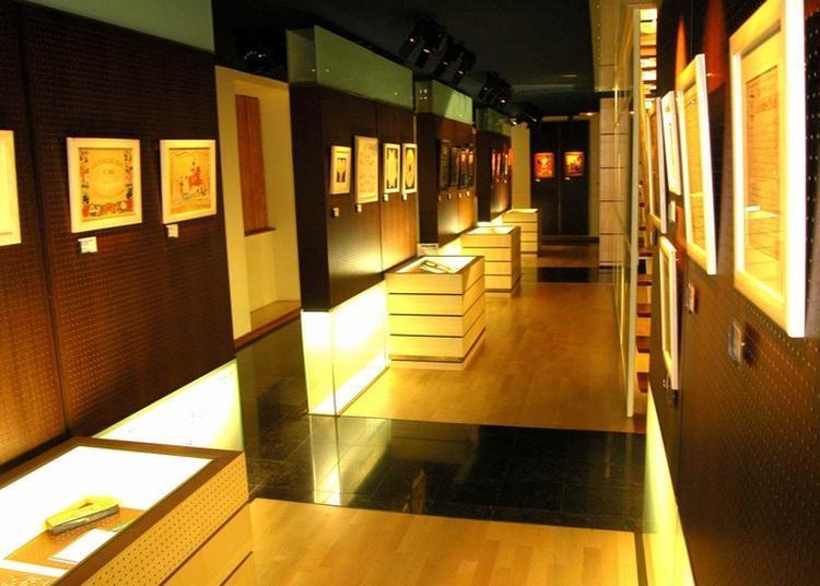 Découvrez Le Musée à La Lueur Des Bougies ! à Pfaffenhoffen