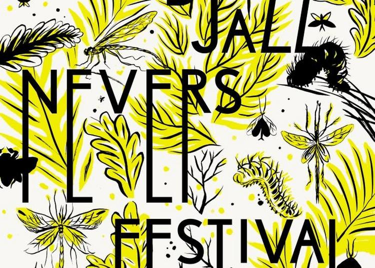 D'Jazz Nevers Festival #32 2018