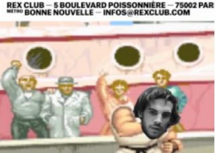 D.ko Vs Mamie'S à Paris 2ème