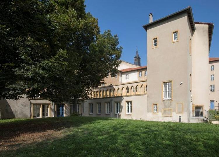 D'un Monastère à Un Conservatoire : Découverte Guidée De Ce Lieu à Metz