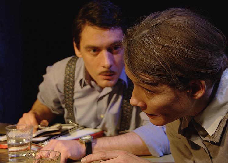 L'Amante anglaise D'après « Le théâtre de l'Amante anglaise » de Marguerite Duras à Orsay