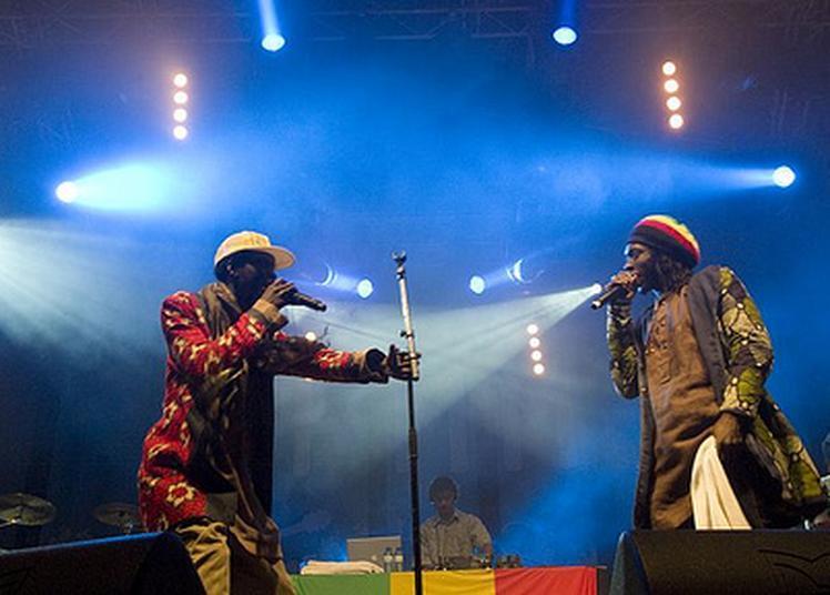 Luy Dem Show à Montreuil
