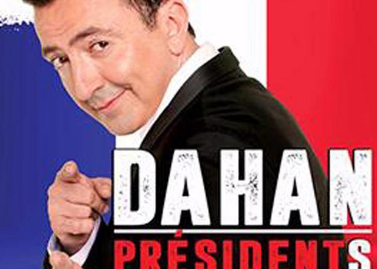 Dahan PrÃ%osidents à Paris 19ème