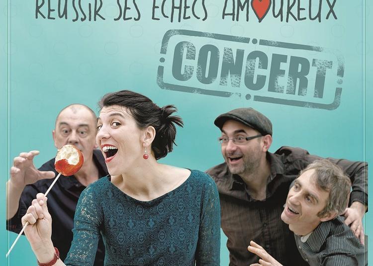 Concert de Dalele aux Jeudis d'Eté à La Redorte