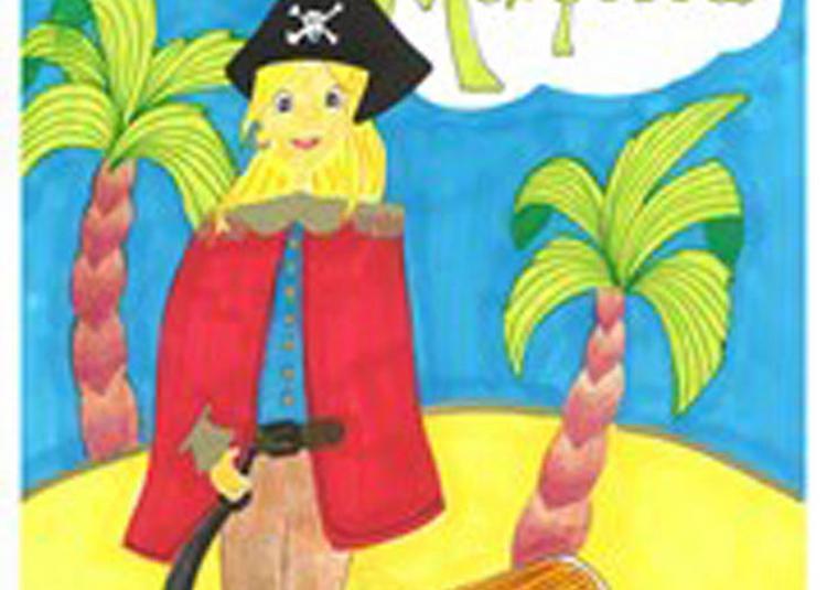 Dame Pirate Mosquita à Aix en Provence