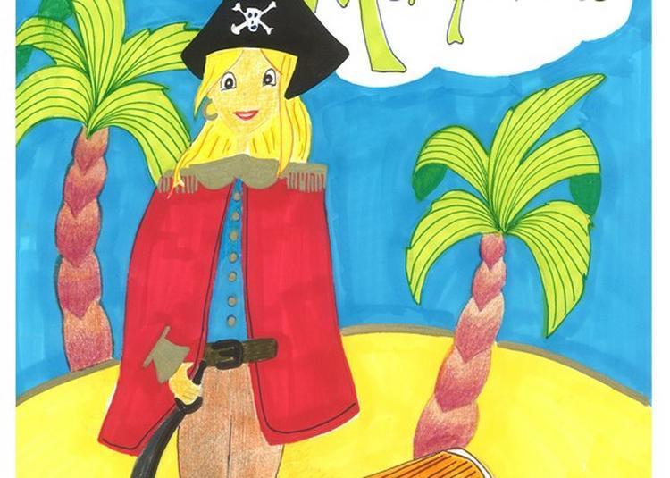 Dame Pirate Mosquita à Grenoble