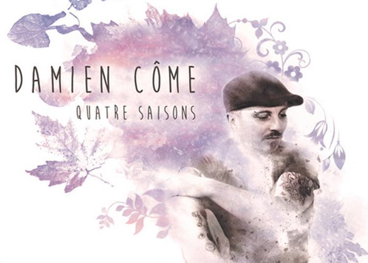 Damien Côme à Lisieux