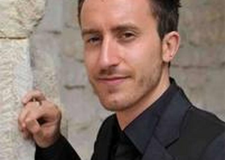 Damien Guillon Contre Tenor à Nice