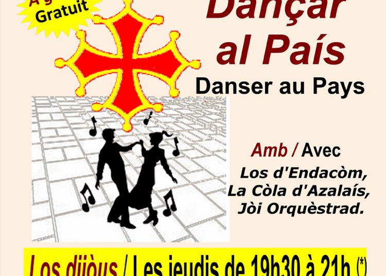 Dançar Al País, Les Bals De L'été à Castres