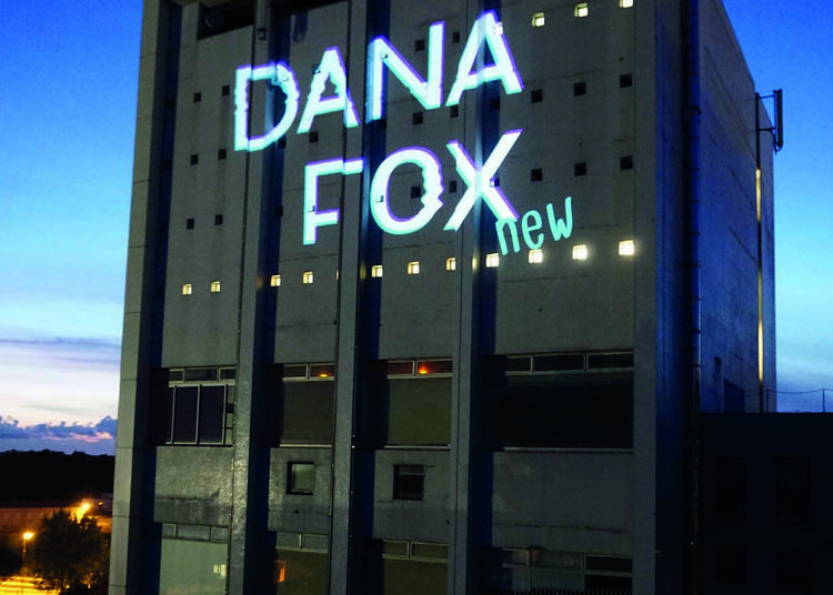 Dana Fox New à Bordeaux