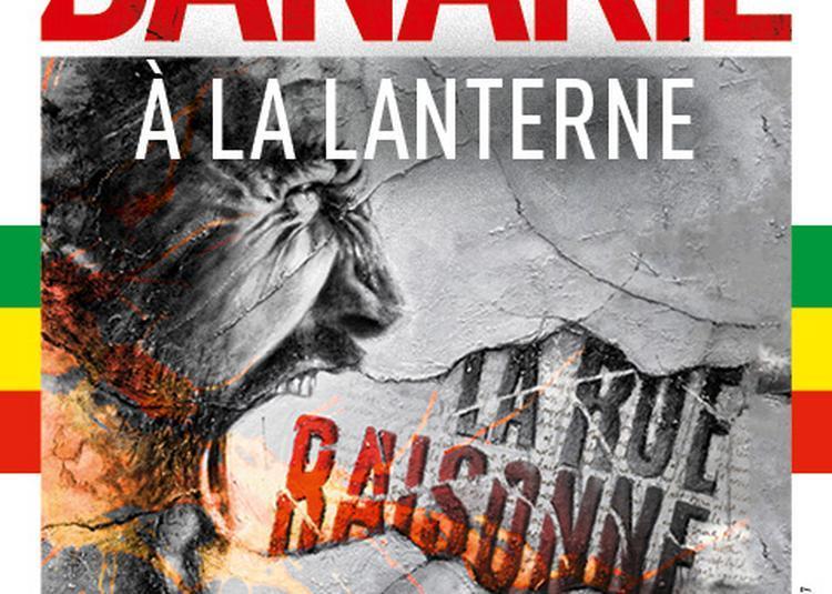 Danakil À La Lanterne à Rambouillet