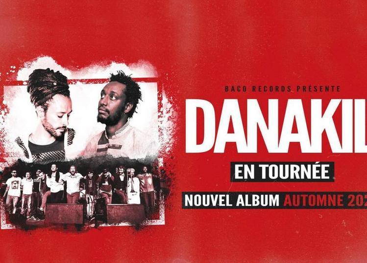 Danakil à Chateau Thierry