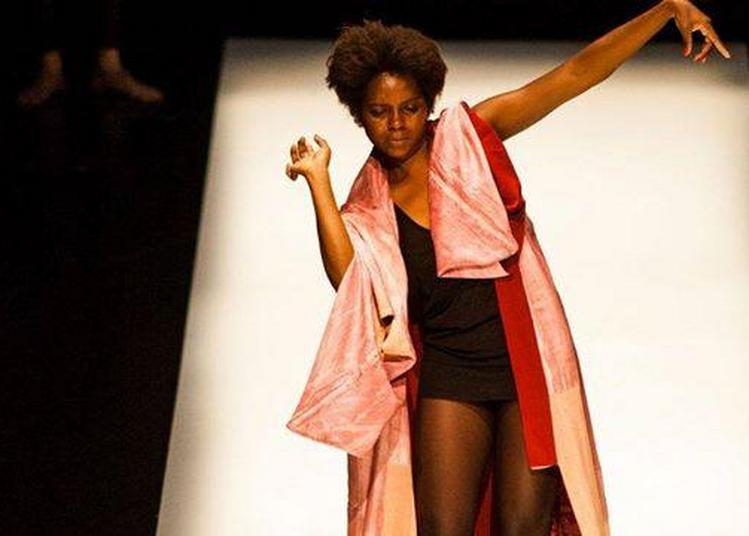Dança Doente - Marcelo Evelin à Gennevilliers